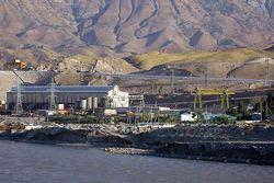 Почему сорван запуск гидроагрегата Сангтудинской ГЭС-2?