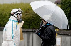 """Чем грозит миру критическая ситуация на """"Фукусиме-1""""?"""