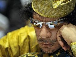 Каддафи готов к переговорам о передаче власти