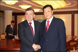 О чем договорились премьеры Узбекистана и Пакистана?