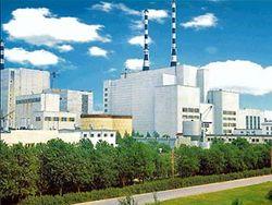 Нижегородская АЭС