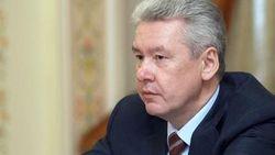 Собянин уволил чиновника, отвечающего за техосмотры в Москве
