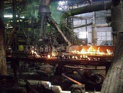 Крупнейшее химическое предприятие Таджикистана возобновляет свою работу