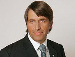 Министр экономики Латвии Артис Кампарс