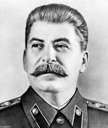 Почему Сталин не появится на маршрутках?