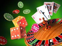 Сколько зарабатывало московское интернет-казино?
