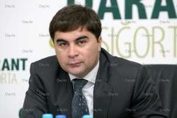 Вагиф Гасанов