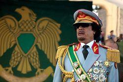 Главы государств встретятся в Англии, чтобы обозначить будущее Ливии