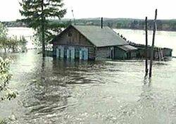 Уровень воды в реках Ленинградской области понижается