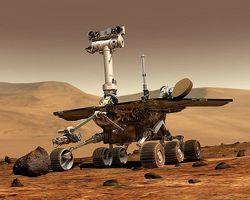 Сможет ли НАСА вернуть вездеход на Марсе?