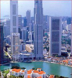 Сингапур свяжет с материком скоростная железная дорога