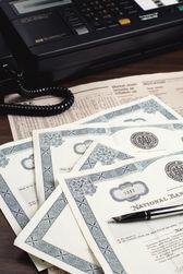 Инвесторам: в Молдове намерены модернизировать рынок ценных бумаг