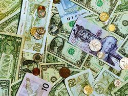 Валютные резервы Молдовы установили рекорд «исторического максимума»