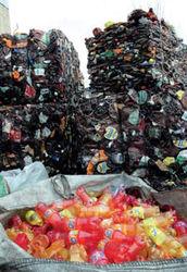 В Молдове внедрят глубокую переработку пластиковых отходов
