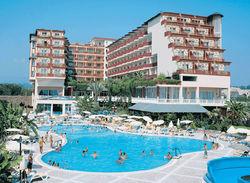 В турецком пятизвездочном отеле массово отравились россияне