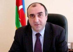 Глава МИД Азербайджана нанесет рабочий визит США