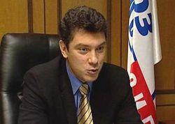 Суд оправдал Немцова