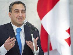 Когда депутаты заслушают грузинского премьера?
