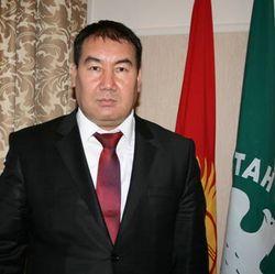 Кабыл Абдалиев