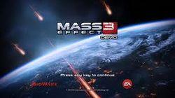Mass Effect 3 - интригующий финал