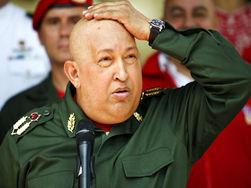 Зачем власти Венесуэлы скрывают информацию о здоровье Чавеса?