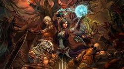 Разработка консольной версии Diablo III продолжается
