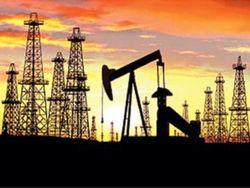 Греция оказывает давление на цену нефти
