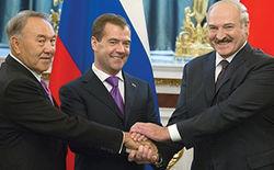 Беларусь стала ближе к ЕЭС