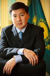 Аскар Жумагалиев