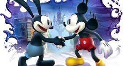 Epic Mickey для 3DS станет продолжением платформера  1990 года