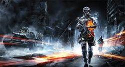 Известен размер аренды серверов для консольных версий Battlefield 3