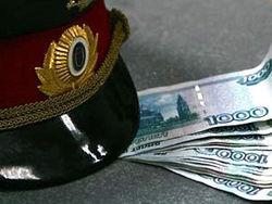 В Петербурге следователь попался на вымагательстве