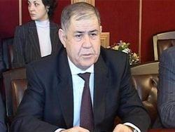 Абдулмаджид Достиев