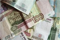 Курс рубля укрепился к доллару, фунту и евро