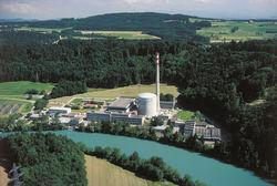 Швейцария окончательно отказалась от АЭС