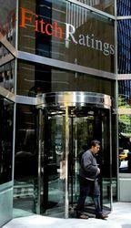 Рейтинговое агентство Fitсh понизило прогнозы по росту мирового ВВП