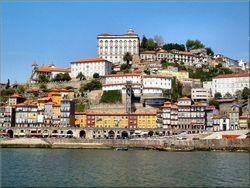 Лучшим туристическим городом Европы в 2012 году стал Порту