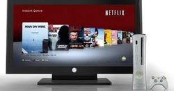 Владельцы Xbox 360 предпочитают фильмы и сериалы