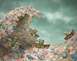 Почему новая волна кризиса не страшна украинским банкирам?