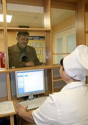 К 2016 году россиян переведут на электронные медицинские карты