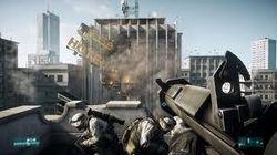 DICE начата продажа улучшений для Battlefield 3