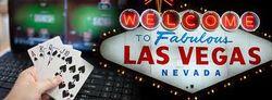 Невада стала еще  ближе к легализации онлайн-покера