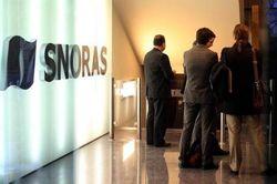 Кто будет рассчитываться по обязательствам банка Snoras?