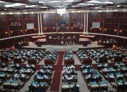 Полномочия омбудсмена Азербайджана будут расширены