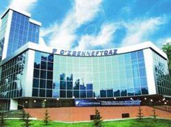 Китай выделит кредит «Узбекнефтегазу»