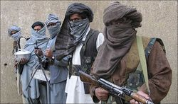 Афганистан: задержано 4 талиба, подозреваемых в смерти польских солдат