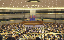 Европейский Парламент осудил режим в Беларуси