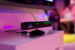 Kinect 2 даст полный контроль над персонажами игр