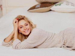 Ева Бушмина и ее постельная фотосессия