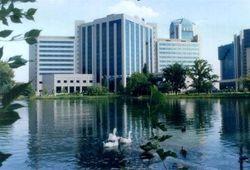 Узбекистан намерен поднимать туристическую привлекательность столицы